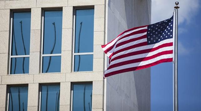 ABD Dileri Bakan Mike Pompeo Irakn Basra Ehrinde Bulunan Konsolosluk Binasndan Artk Hizmet Verilmeyeceini Duyurdu