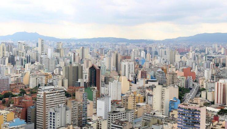 Brezilya'da 3,4 milyon kişinin oy kullanması yasaklandı