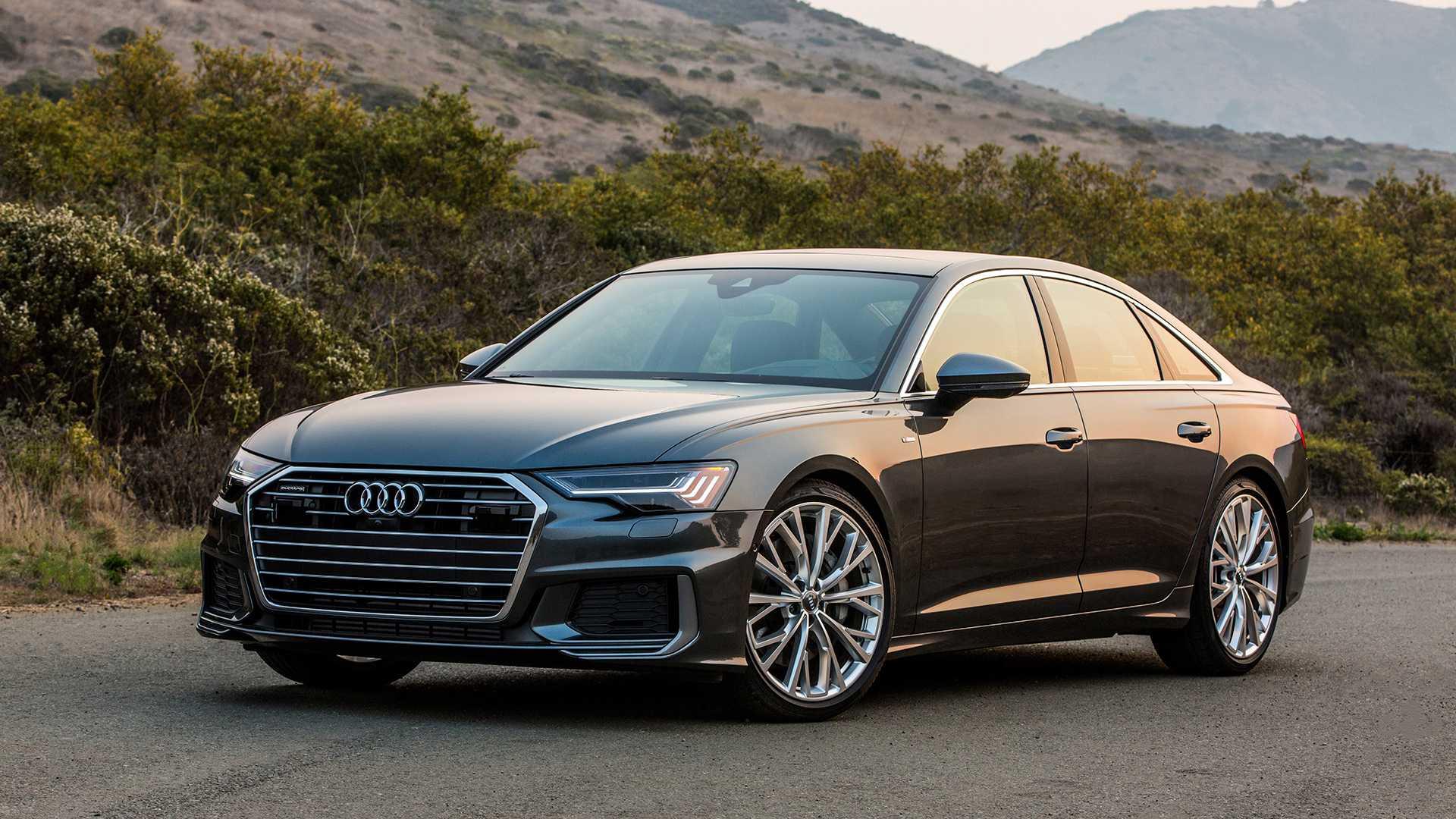Audi A4 ve A6'nın Geleceği Tamamen Elektrikli Olacak