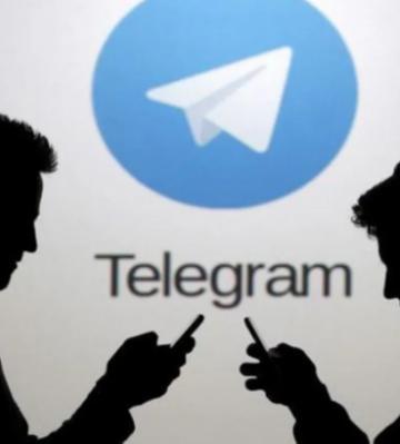 ABD'de Telegram aleyhinde dava açıldı