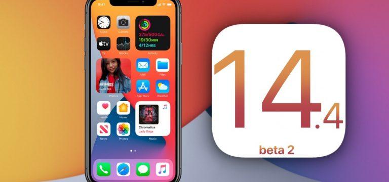 Hata düzeltmeleri ve iyileştirmeler içeren iOS 14.4 yayınlandı