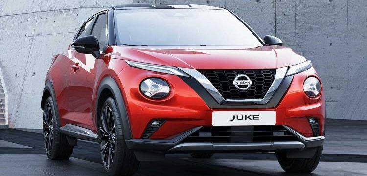 Yeni Nissan Juke Türkiye'de!