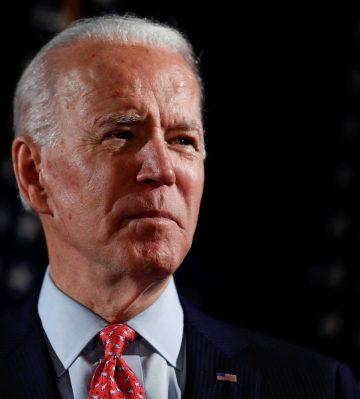 ABD Başkanı Biden'dan Filistin hamlesi