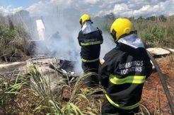 Futbol dünyası yasta! Uçak kazasında 5 ölü!
