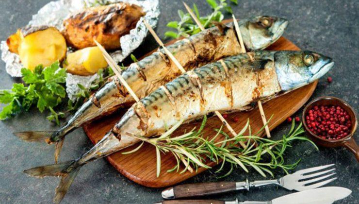 Pandemi sürecinde daha çok balık yemeniz için 16 neden…