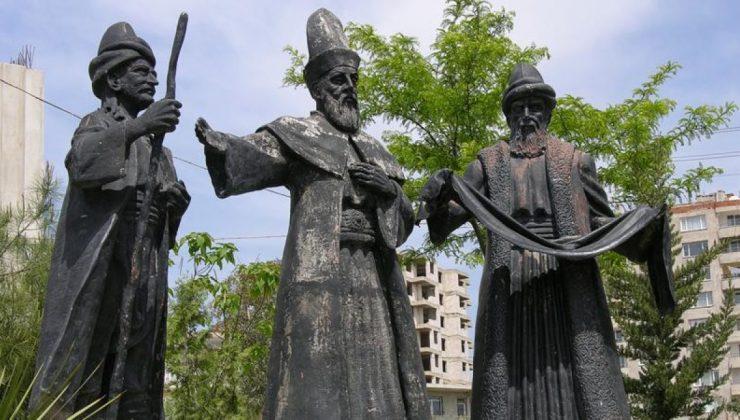 Anadolu bilgeliğinin öncüleri UNESCO eşliğinde tanıtılacak