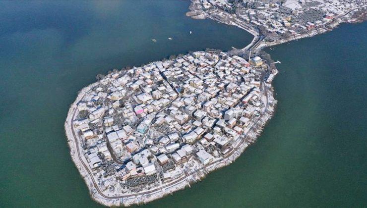 Avrupa'nın en güzel 30 kasabasından biri seçildi