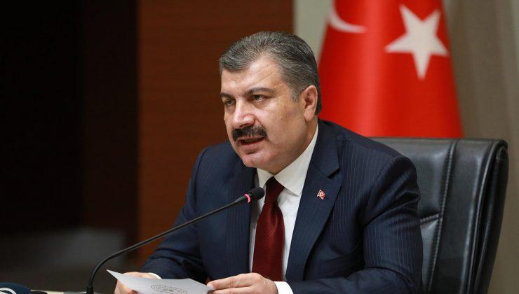 Koca'dan Kılıçdaroğlu'na 'aşı' cevabı: Beni arayabilirdi!