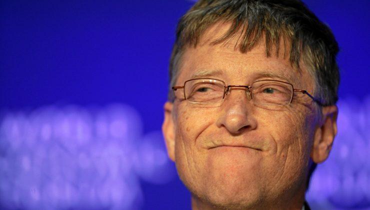 Bill Gates neden Android telefon tercih ettiğini Clubhouse'da açıkladı