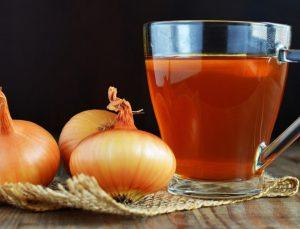 Soğan çayının faydaları nelerdir? Ne için kullanılır?