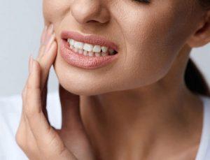Diş eti hastalığı koronavirüs ölüm riskini 9 kat artırıyor