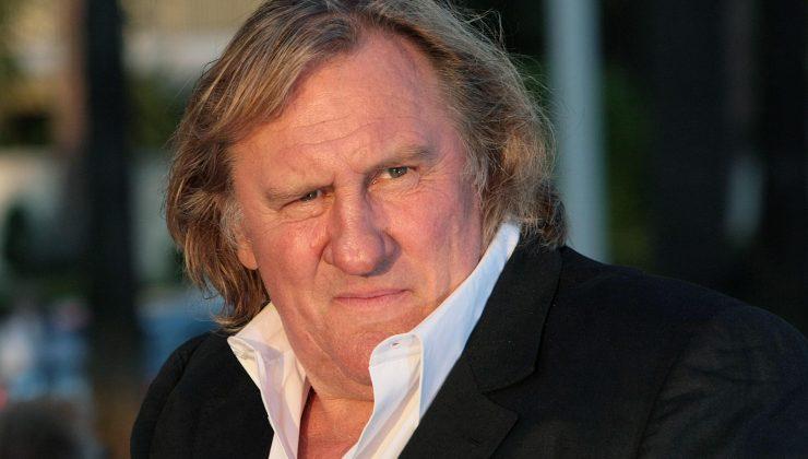 Fransız aktör Gerard Depardieu tecavüz suçlamasıyla yargılanacak