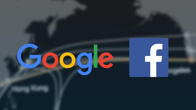 Google ve Facebook, ABD'de medya şirketlerine telif hakkı ödeyebilir