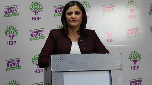 HDP'li Dirayet Dilan Taşdemir'in Erbil'e giriş kaydı ortaya çıktı