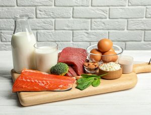 Her gün daha fazla protein tüketmek için 3 neden