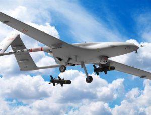 İngiliz basınından Türkiye'nin insansız hava gücüne övgü
