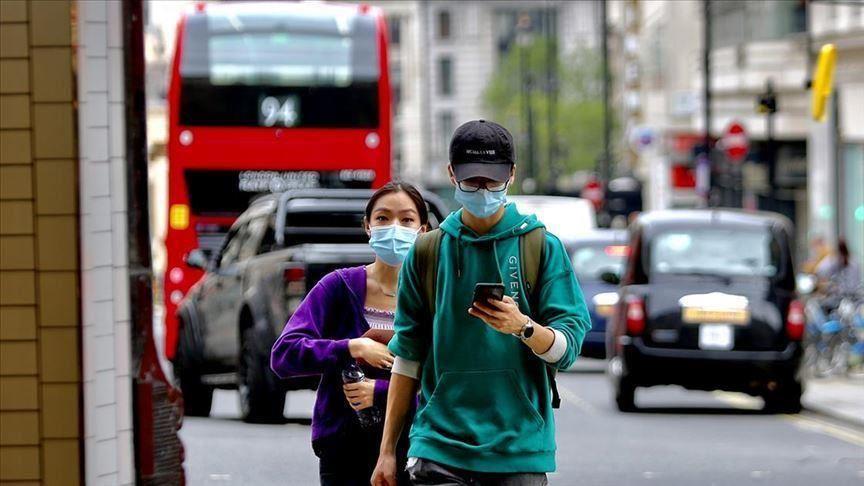 İngiltere'de koronavirüs nedeniyle 290 kişi yaşamını yitirdi