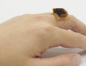 İnsan vücudunu bataryaya çeviren cihaz geliştirildi
