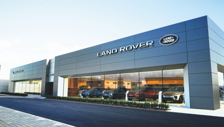 Jaguar Land Rover 2 bin çalışanını işten çıkarıyor