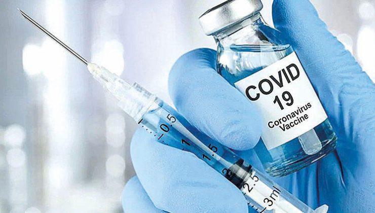 Koronavirüs aşısı gelecekte hap olarak verilebilir