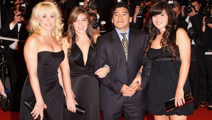 Maradona'nın kayıp mirası