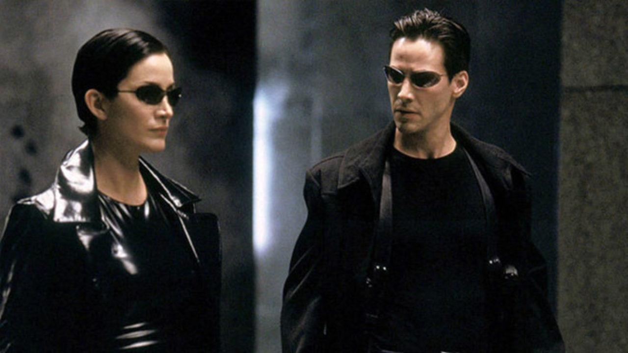 Matrix'in 4. filmi 'The Matrix: Resurrections' ne zaman çıkacak?