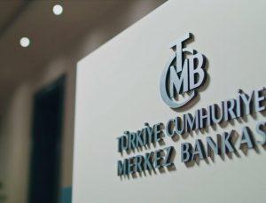 Merkez Bankası'ndan piyasalara 'sıkı duruş' mesajı