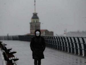 Meteoroloji uyardı: Soğuk hava dalgası geri dönüyor