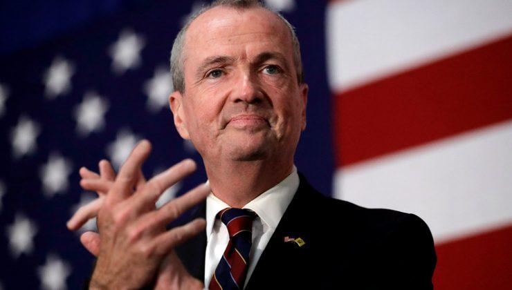 New Jersey valisi esrarı yasallaştıran yasayı imzaladı