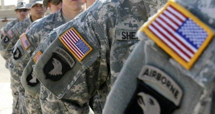 Pentagon olay yaratan ordu içi taciz raporunu yayınladı
