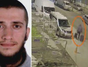 Tabur Komutanlığı çevresinde keşif yapan DEAŞ'lı terörist yakalandı