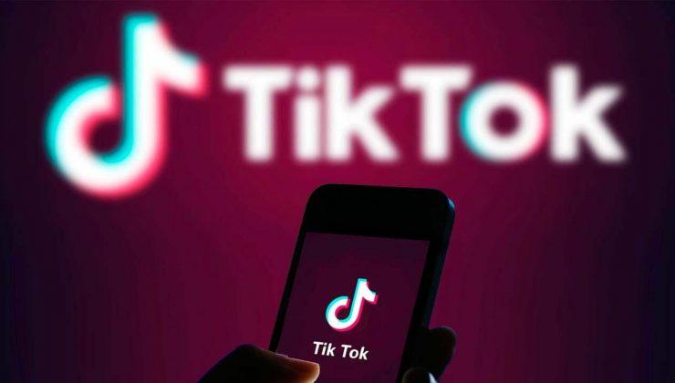 TikTok kullanıcılarına 92 milyon dolar tazminat ödeyecek