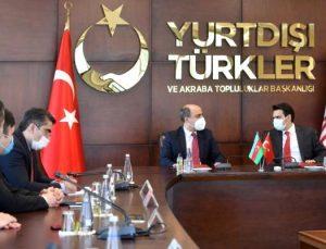 Türkiye ve Azerbaycan, kardeşliğini daha da güçlendiriyor