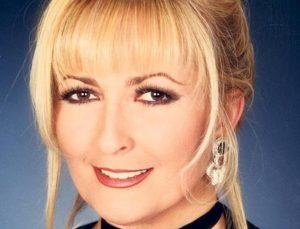 Ünlü şarkıcı Serpil Barlas'ın cenazesi yarın toprağa verilecek