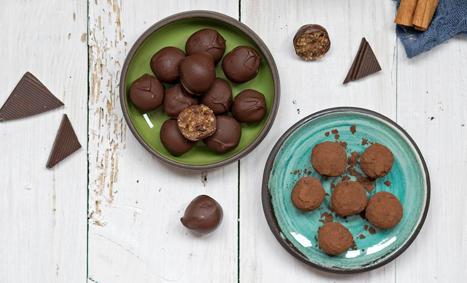 Uzmanı önerdi: Kilo aldırmayan çikolata tarifi