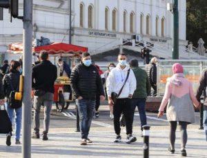 Vatandaşlar normalleşme adımlarını 'hava durumu' gibi takip edecek