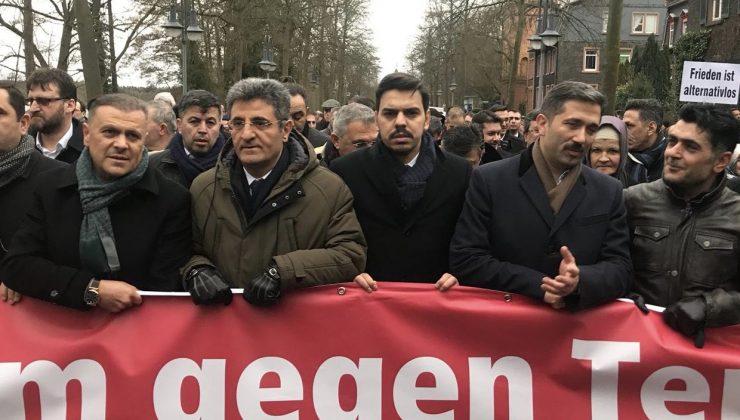 YTB'den Hanau Katliamı'nın Yıl Dönümünde Anma Paneli