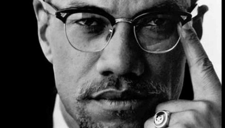 ABD'de ırkçılıkla mücadele tarihine damga vuran isim: Malcolm X