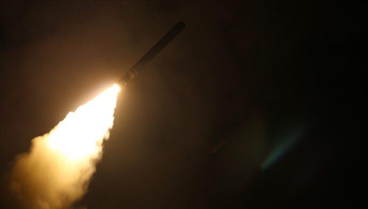 ABD'den Suriye'de İran destekli gruplara hava saldırısı