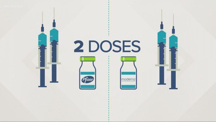 ABD'li ilaç firmaları, milyonlarca doz aşı üretmek için söz verdi