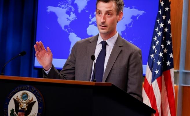 ABD'den Ermenistan'daki darbe girişimine ilişkin ilk açıklama