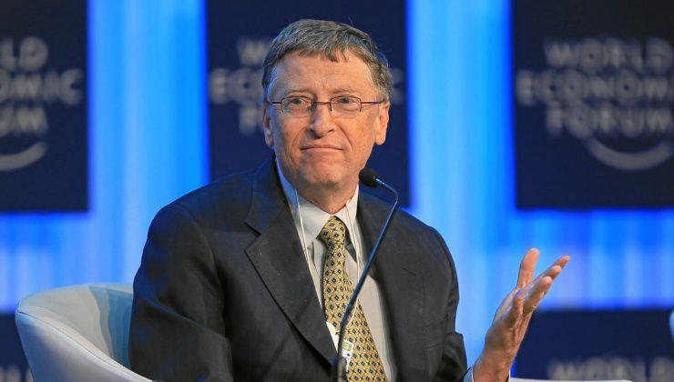 Bill Gates, Bitcoin'e karşı Elon Musk örneğiyle uyardı