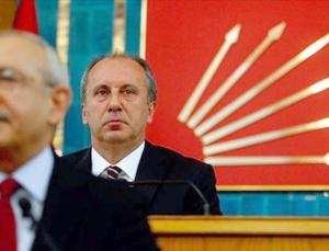 CHP'de 52 üye Memleket Hareketi'ne katılmak için istifa etti