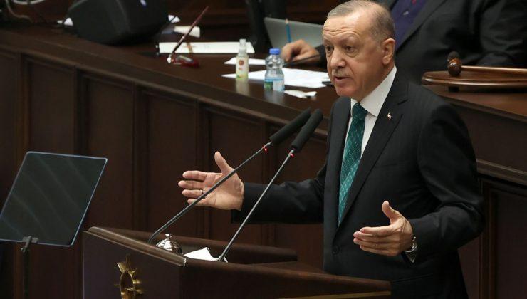 Cumhurbaşkanı Erdoğan'dan Miçotakis'e: Çılgın Türkler'i iyi tanıyacaksın