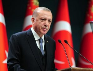 Erdoğan'dan normalleşme açıklaması: Pazartesiyi bekleyin