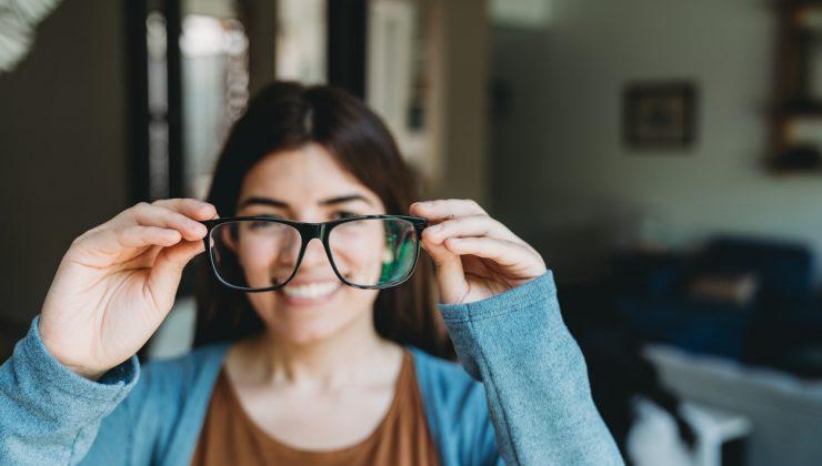 Gözlük kullanmak Covid-19'u engelliyor mu?