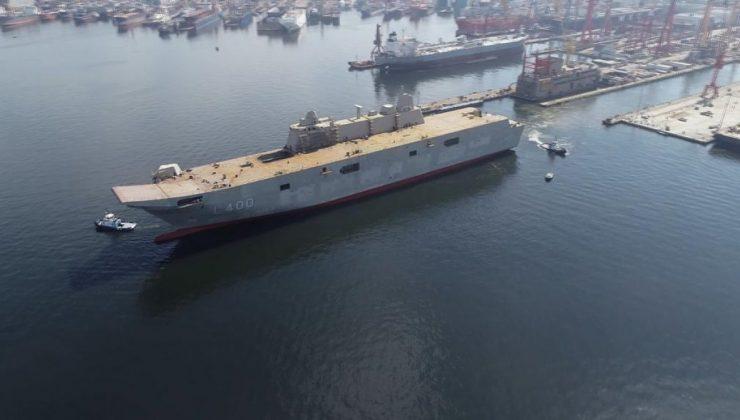 Hindistan, Türkiye'nin desteğiyle donanma gemisi inşa edecek