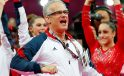 Antrenör John Geddert taciz suçlamaları nedeniyle yaşamına son verdi