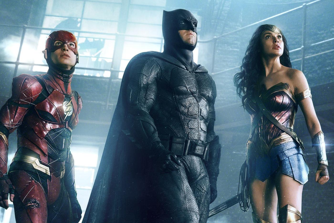 Justice League'in orjinal versiyonu için tarih belli oldu