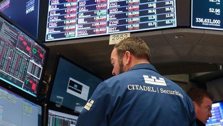 Küresel piyasalar ABD'nin destek paketine odaklandı